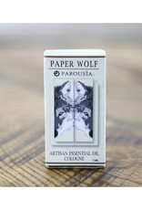 Old Factory Artisan Natural Fragrances by Old Factory // Parousia