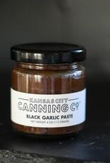 Kansas City Canning Co. Black Garlic Paste by Kansas City Canning Co.