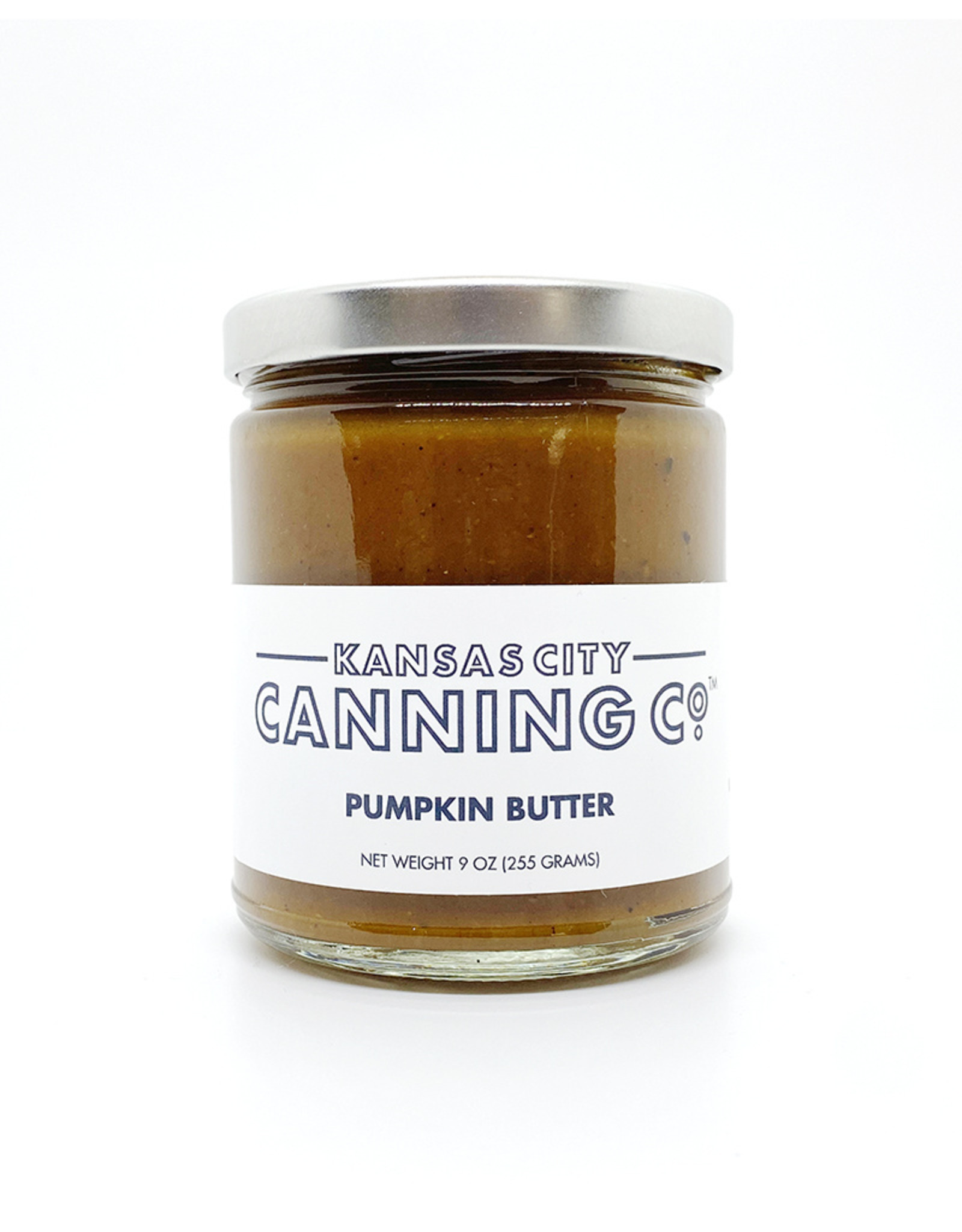 Kansas City Canning Co. Pumpkin Butter by Kansas City Canning Co.
