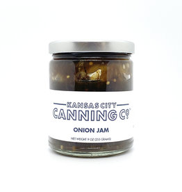 Kansas City Canning Co. Onion Jam by Kansas City Canning Co.