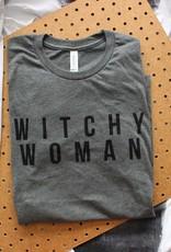 Yonder Studios Witchy Woman Tee by Yonder Studios