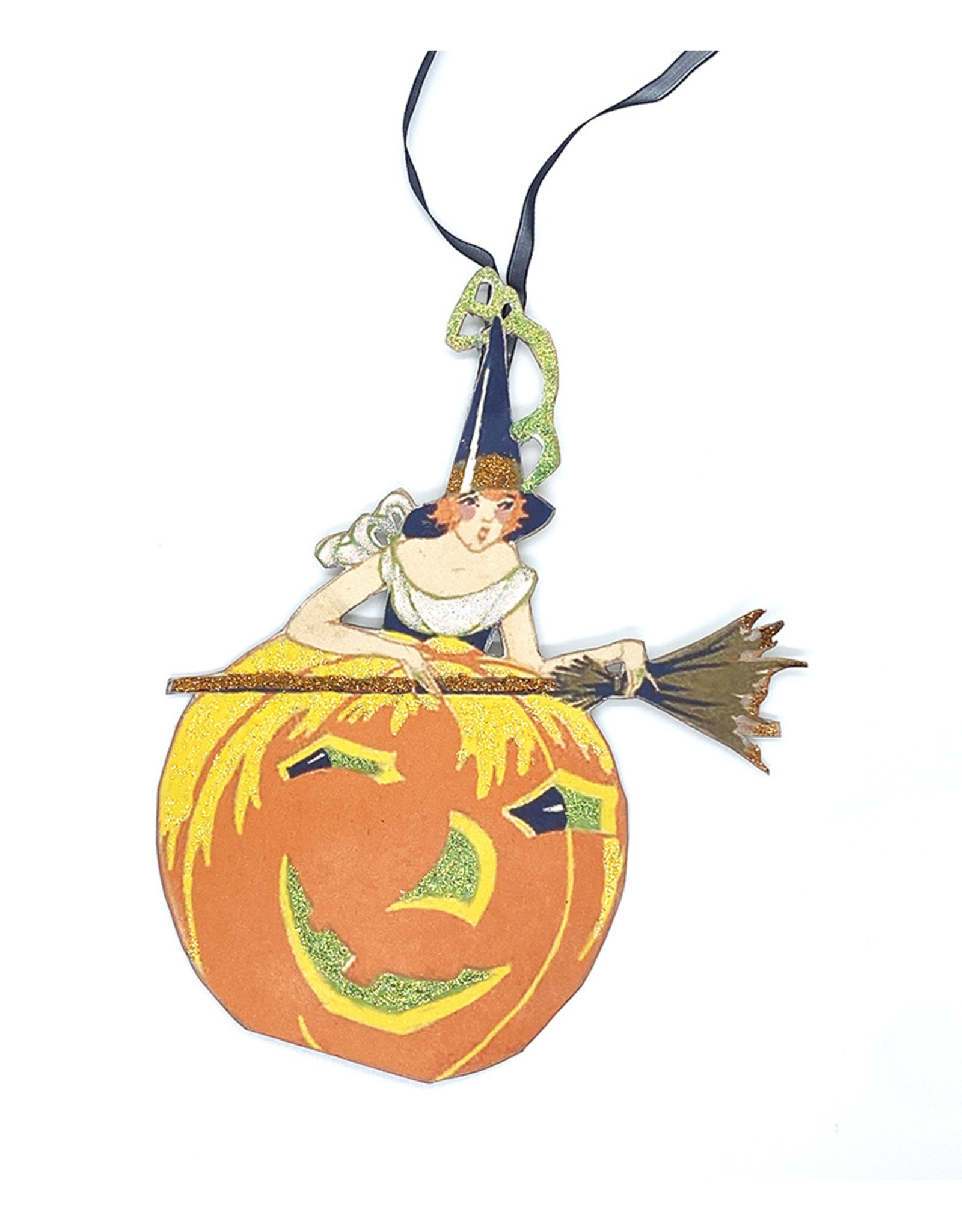 Another Girl Halloween-Inspired Hanging Artwork/Ornaments by Another Girl