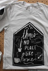 Yonder Studios There's No Place Like Home Tee by Yonder Studios