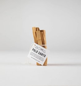Nectar Republic Palo Santo Wood Sticks