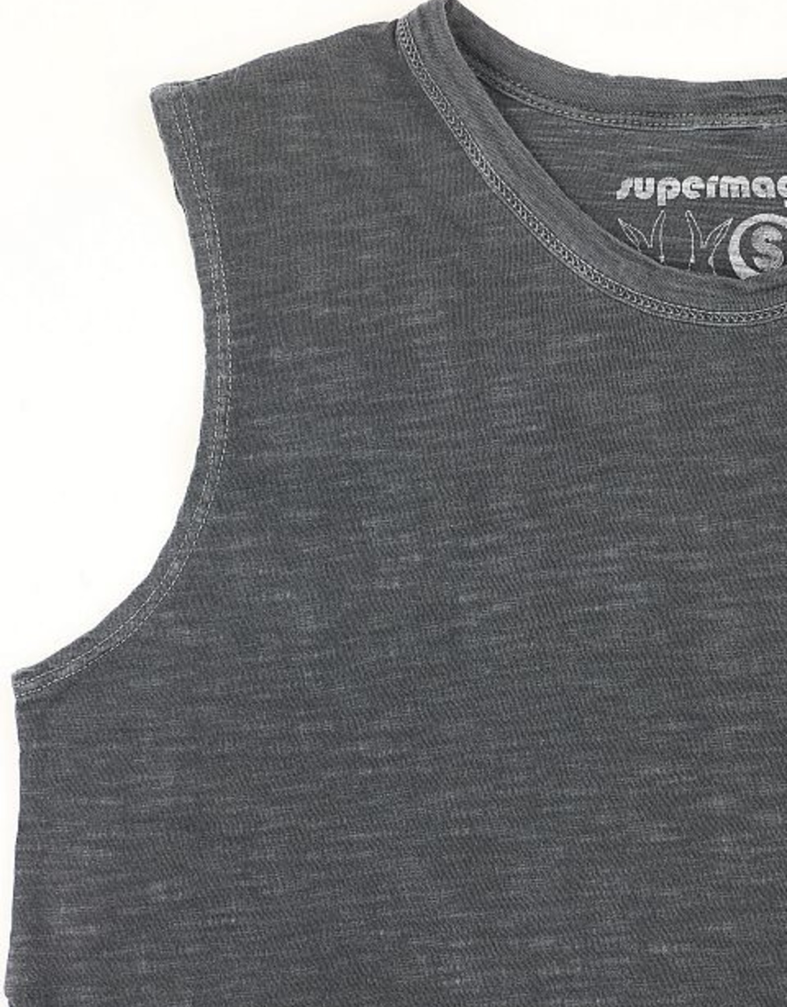 Supermaggie Betty Sleeveless Tees by Supermaggie
