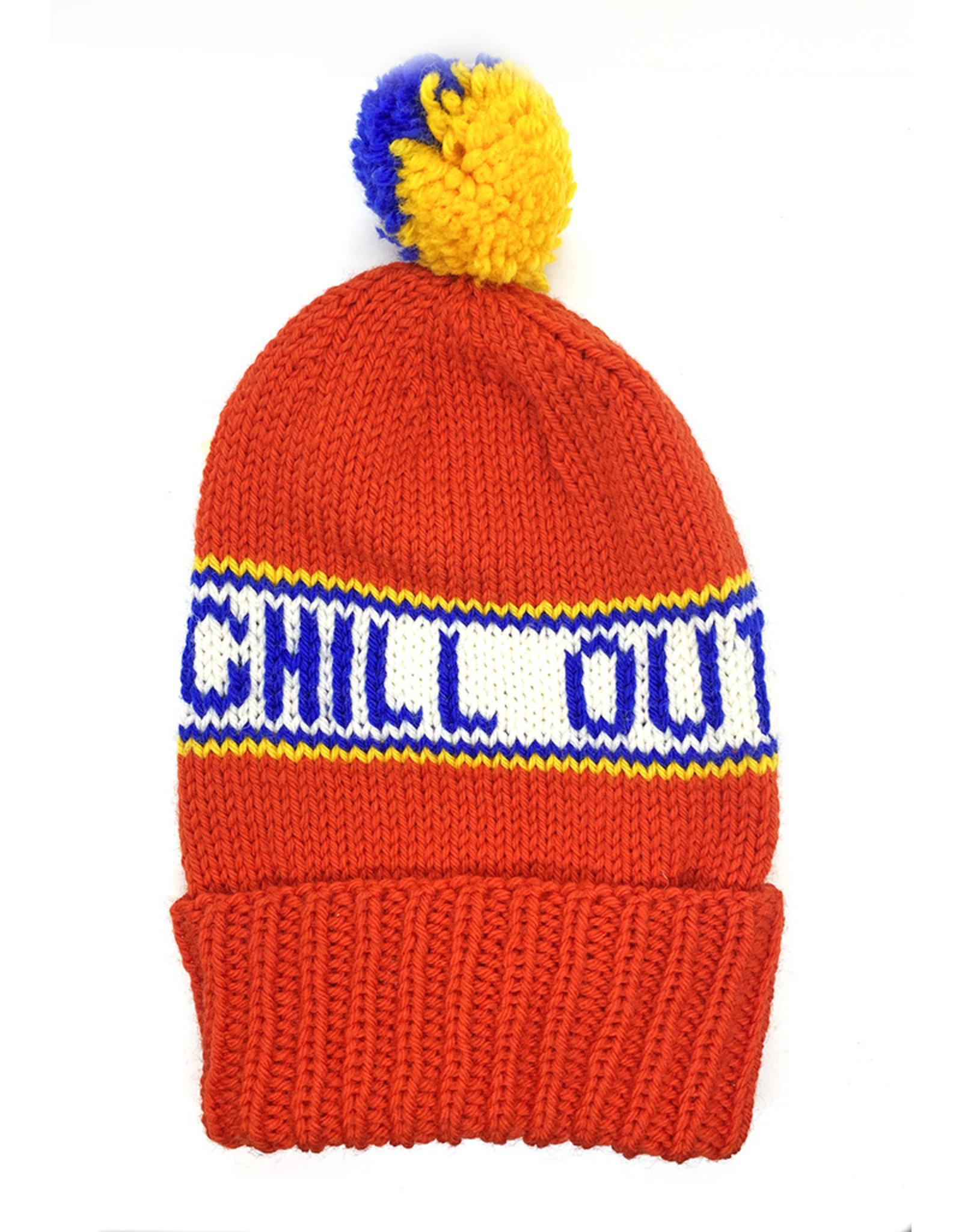 The Knit Hole Knit Hats by The Knit Hole