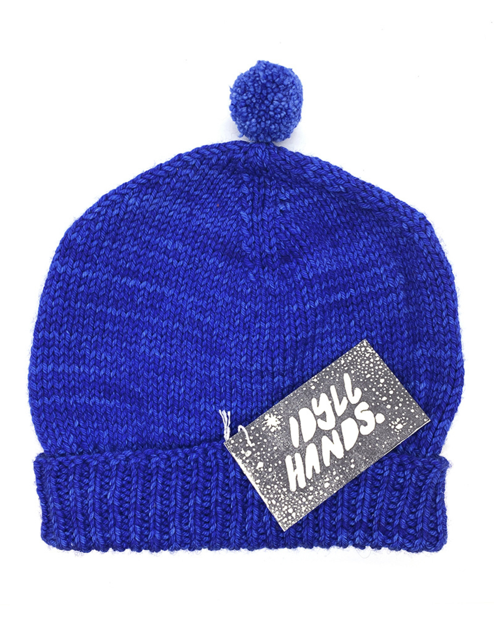 Idyll Hands Knit Hats by Idyll Hands