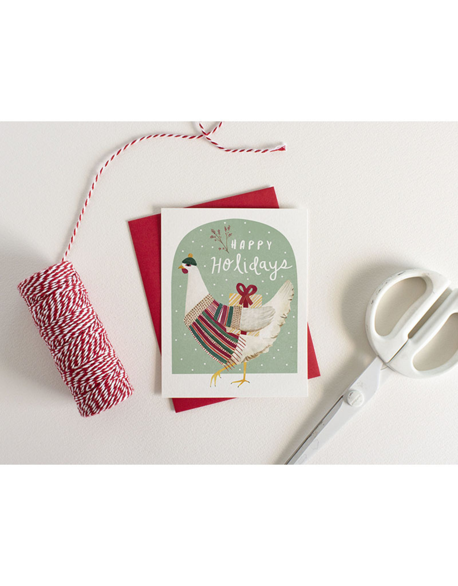 May We Fly Holiday Cards by May We Fly