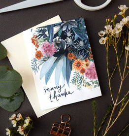 May We Fly Thank You Cards by May We Fly
