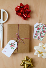 May We Fly Holiday Gift Tag Sets by May We Fly