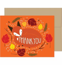 Gingiber Thank You Cards by Gingiber