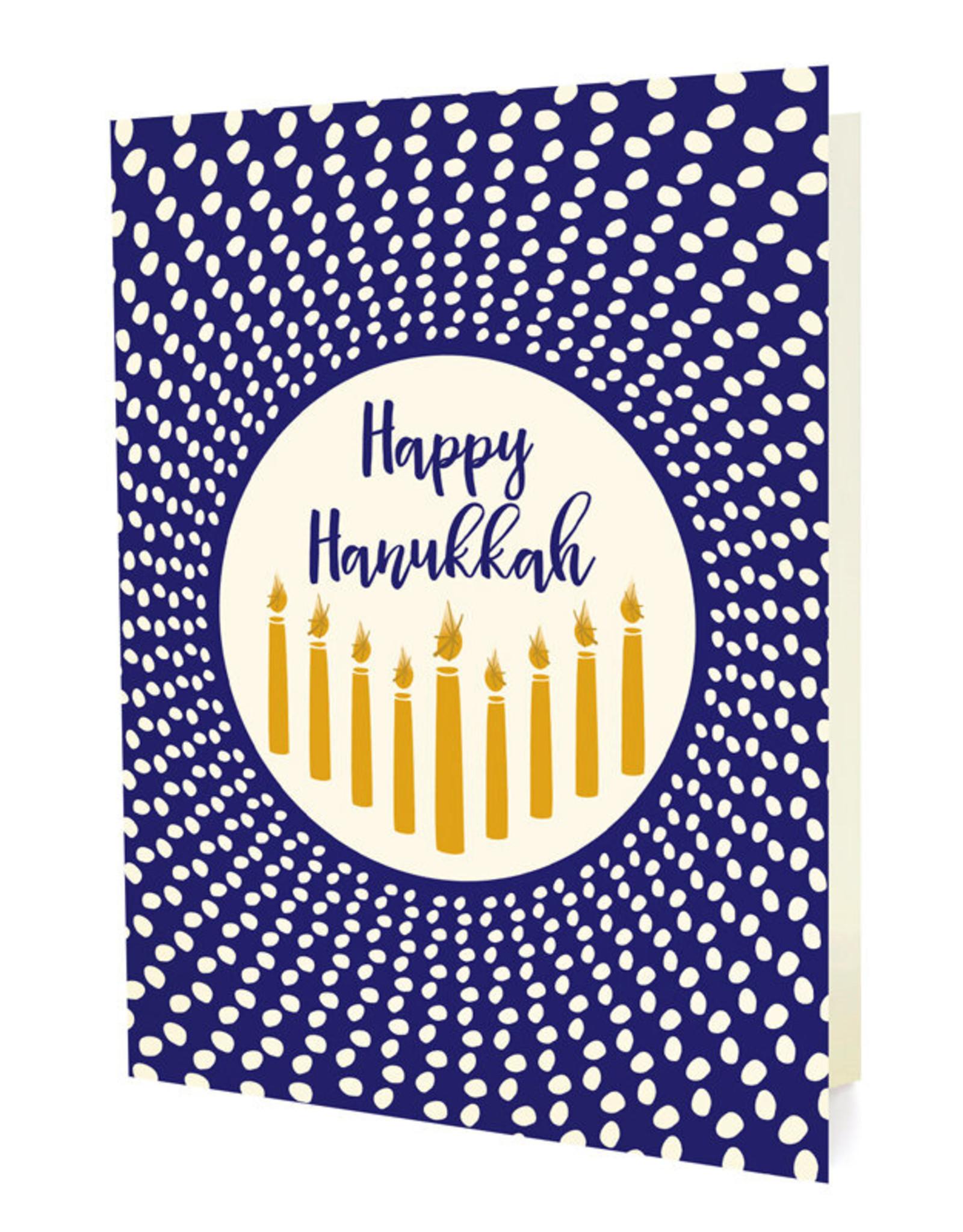 Night Owl Paper Goods Hanukkah Cards by Night Owl Paper Goods