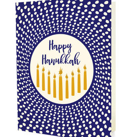 Night Owl Paper Goods Hanukkah Cards by Night Owl Paper Goods