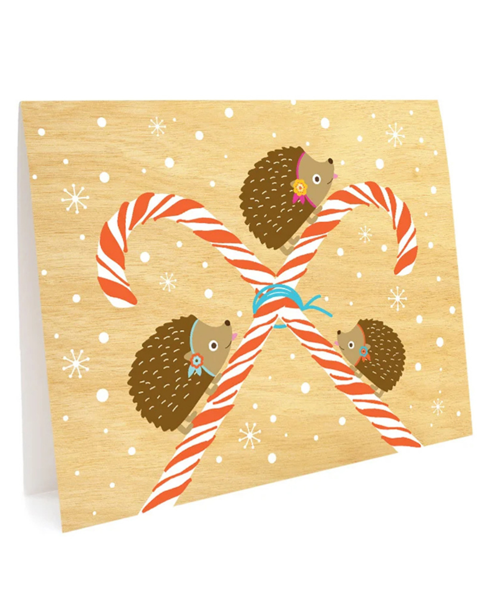Night Owl Paper Goods Holiday Cards by Night Owl Paper Goods