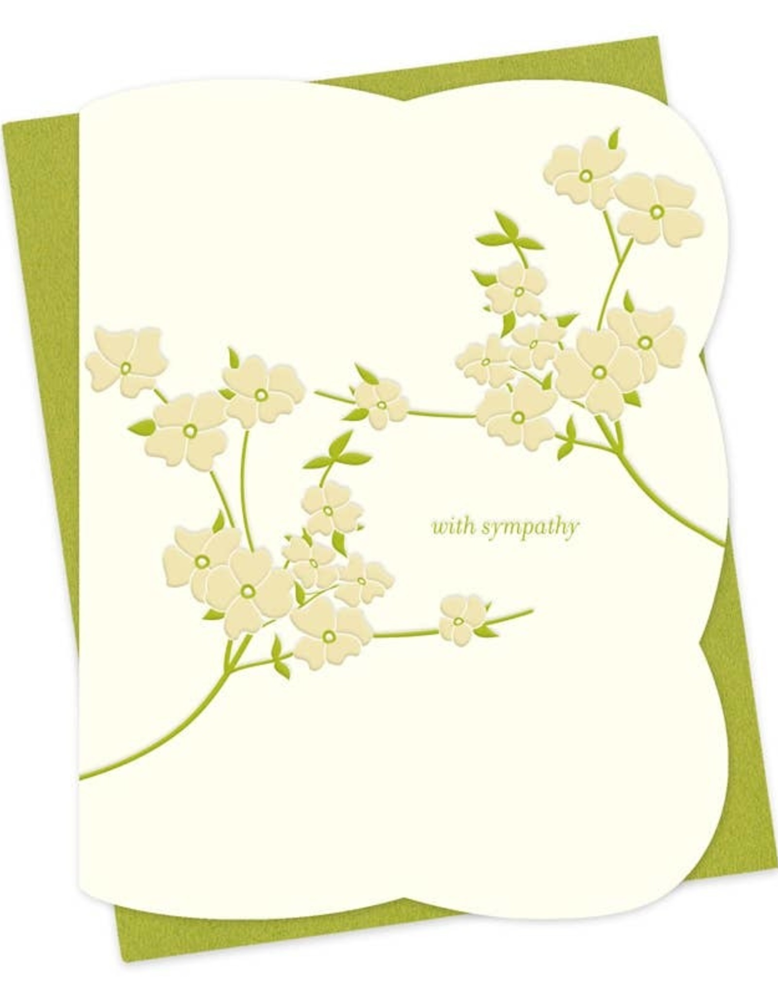 Night Owl Paper Goods Sympathy Cards by Night Owl Paper Goods