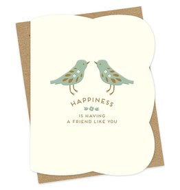 Night Owl Paper Goods Friendship Cards by Night Owl Paper Goods
