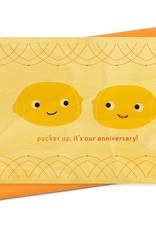 Night Owl Paper Goods Anniversary Cards by Night Owl Paper Goods