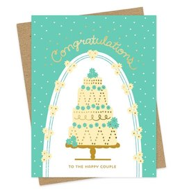Night Owl Paper Goods Wedding Cards by Night Owl Paper Goods