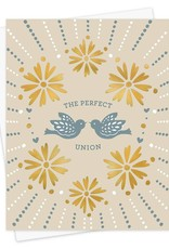 Night Owl Paper Goods Assorted Wedding Cards by Night Owl Paper Goods