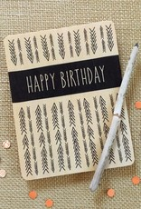 Night Owl Paper Goods Birthday Cards by Night Owl Paper Goods