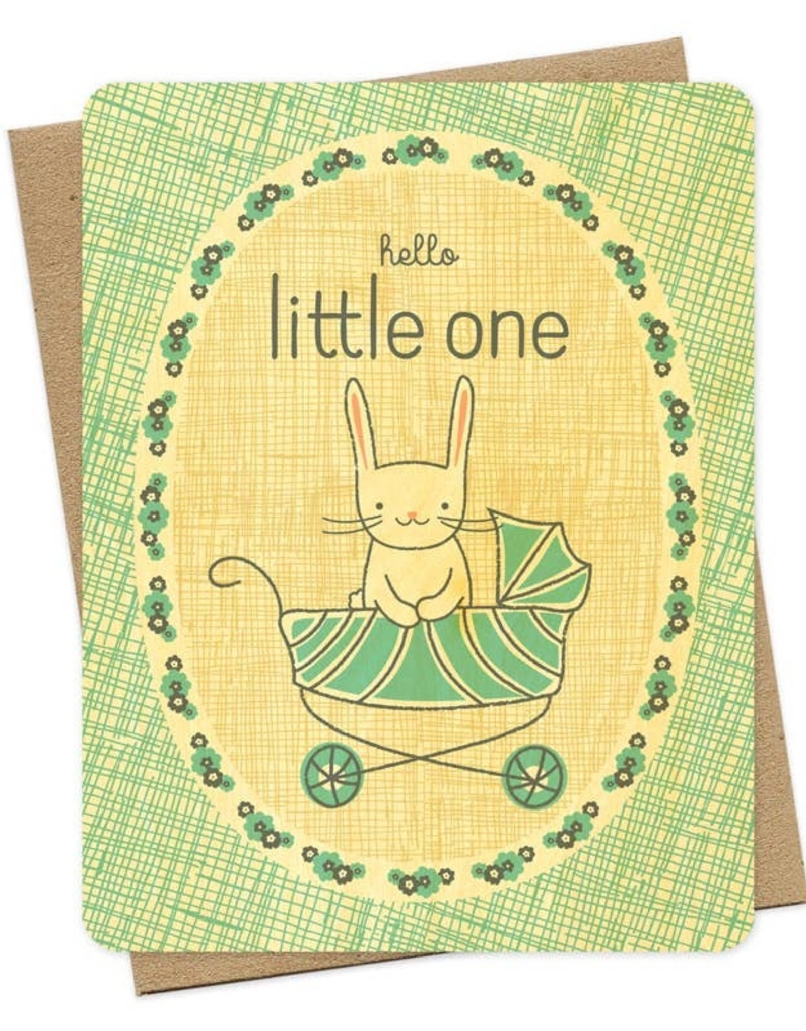 Night Owl Paper Goods Baby + Mom Cards by Night Owl Paper Goods