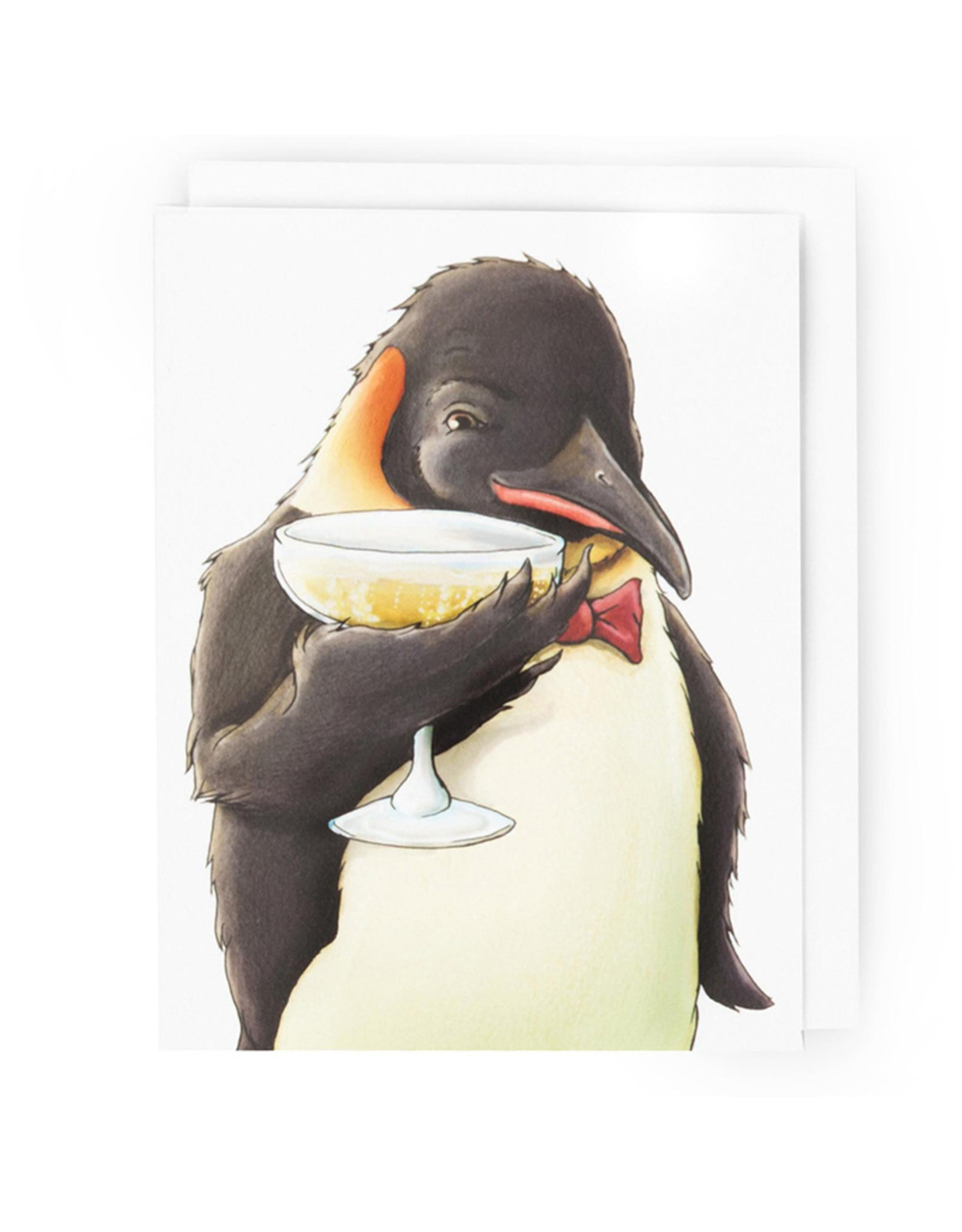 Serious Creatures Happy Hour Series Cards by Serious Creatures