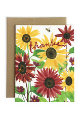 May We Fly Assorted Thank You Cards by May We Fly