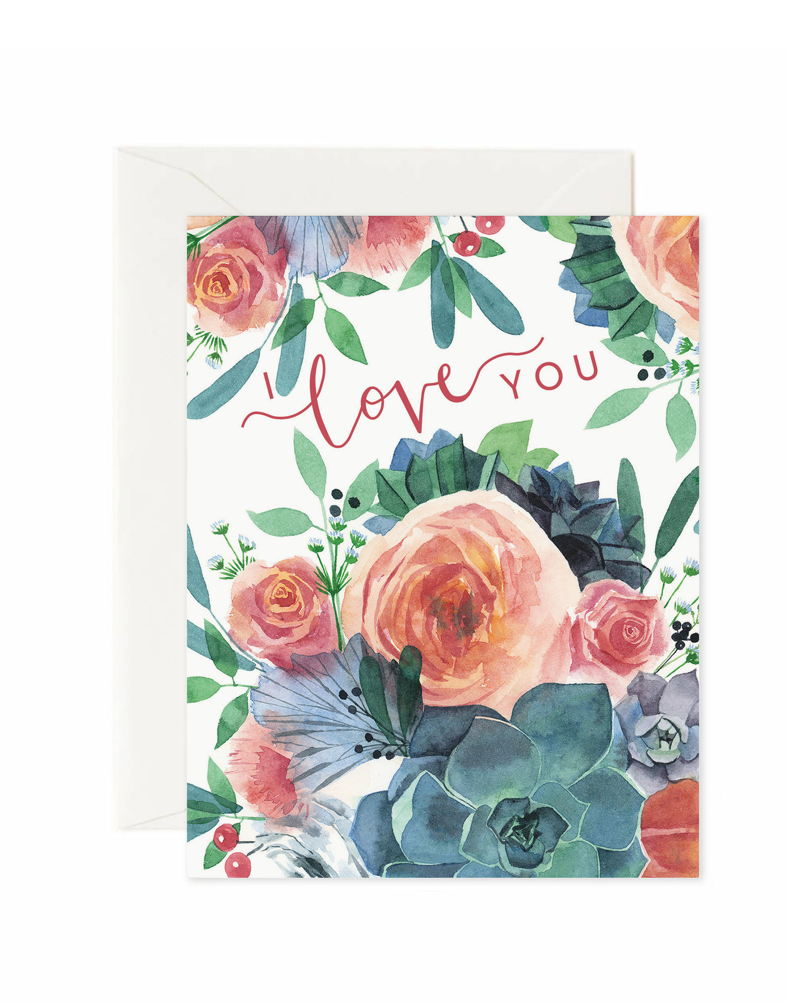 May We Fly Assorted Love Cards by May We Fly