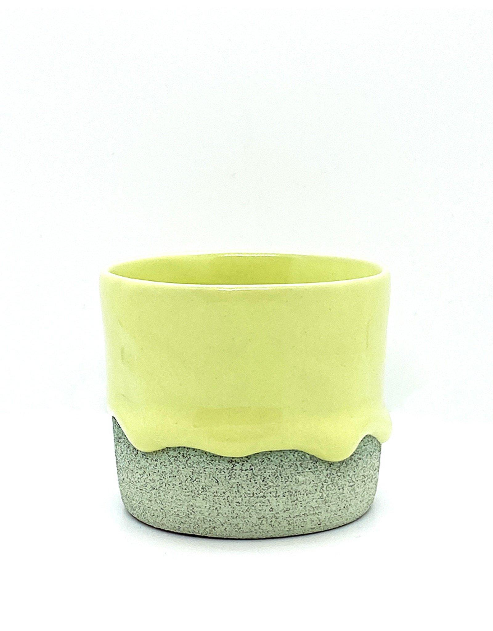 Brian Giniewski Tiny Cups by Brian Giniewski