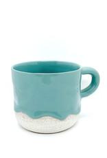 Brian Giniewski Soft Bottom Mugs by Brian Giniewski