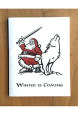 Guttersnipe Press Holidays Cards by Guttersnipe Press