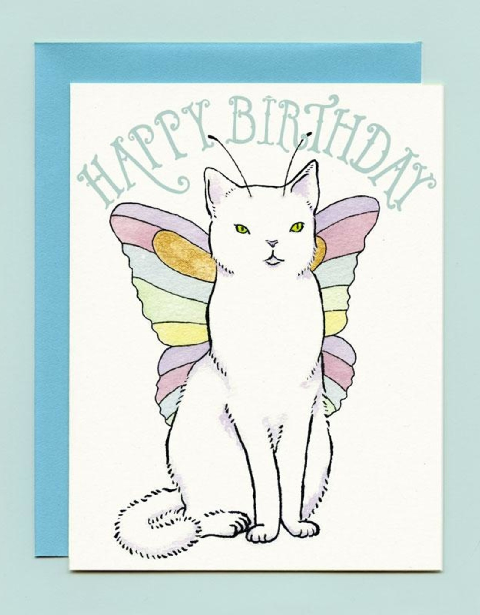Bees Knees Industries Birthday Cards by Bee's Knees Industries
