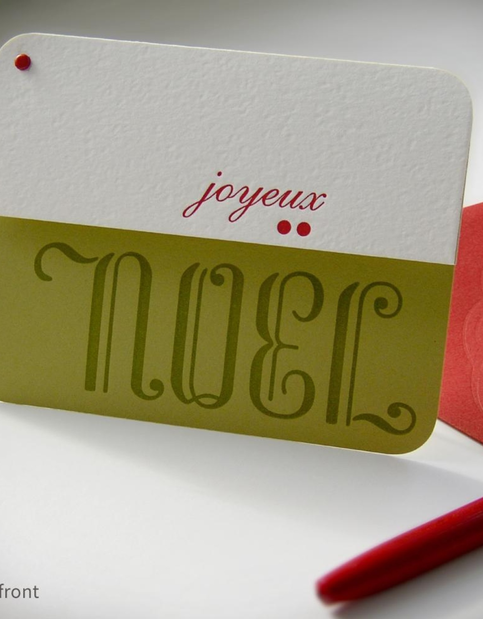 Inkello Assorted Holiday Cards by Inkello