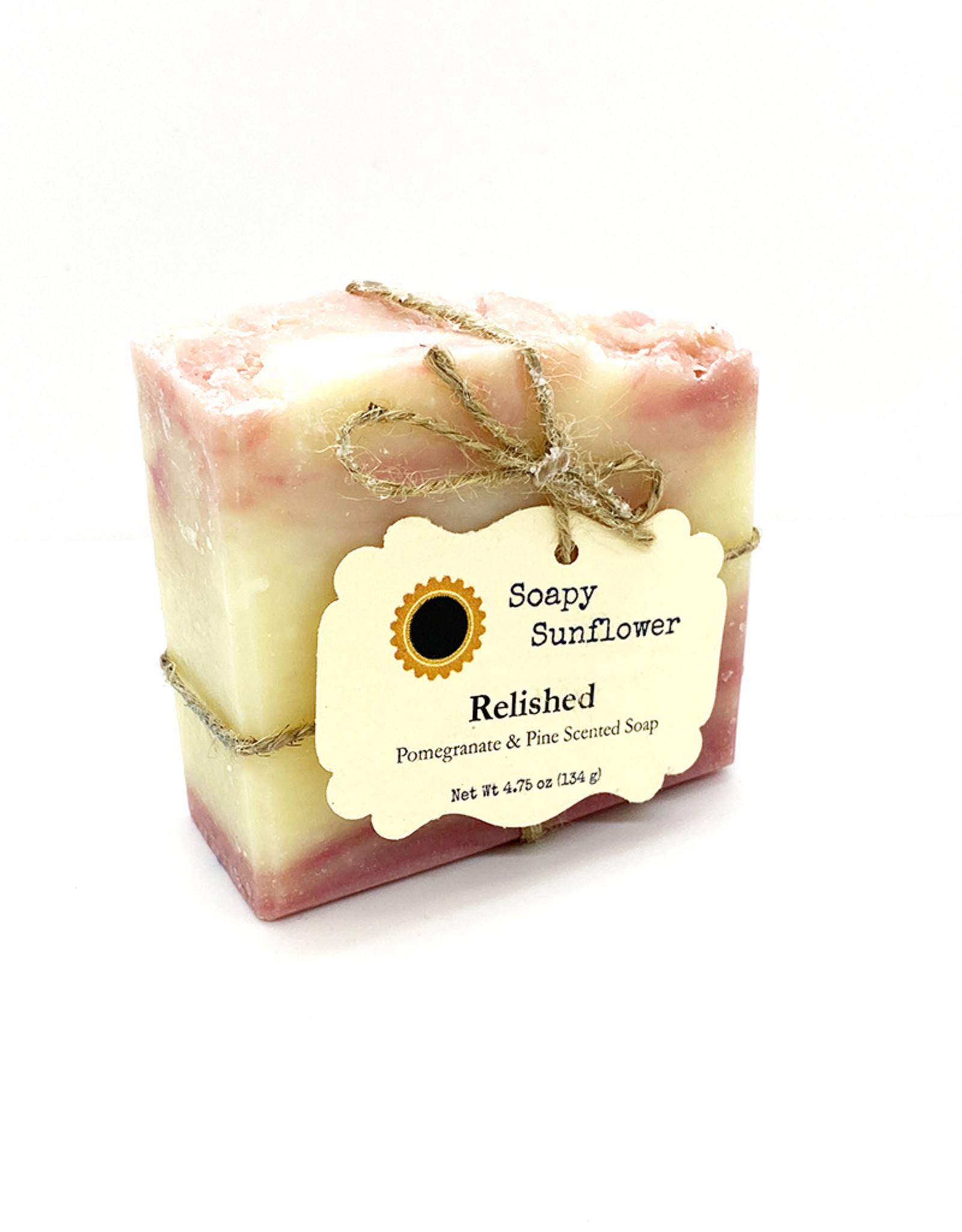 sunflower state soap Seasonal Soaps by Sunflower State Soap