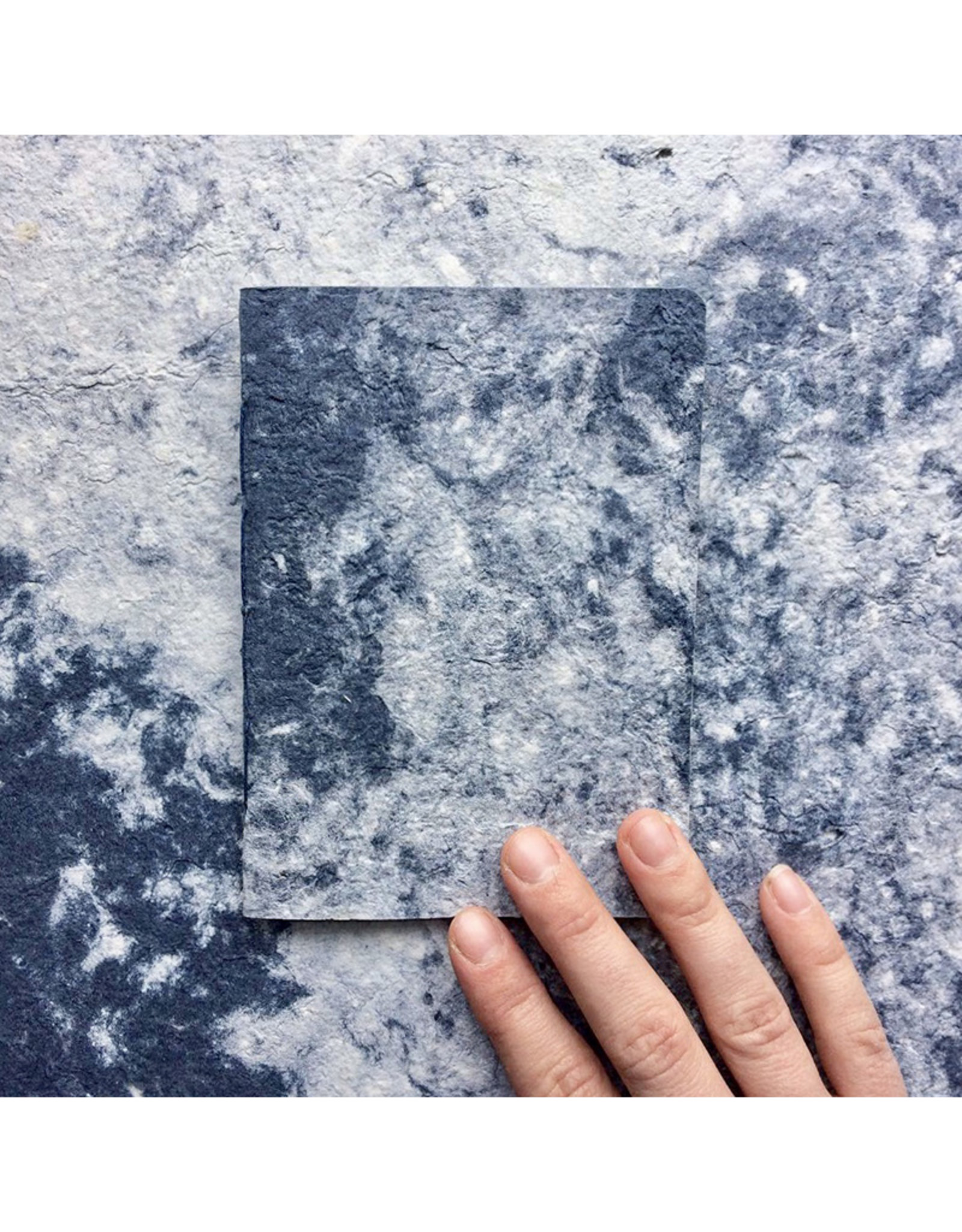 Mold & Deckle Denim Dream // Pamphlet