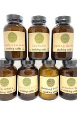 b.e. nurtured Soaking Salts/b.e. nurtured