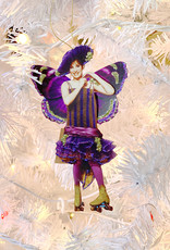 Another Girl Musicians + Artists Holiday Ornaments
