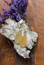 Bloom + Thistle The Sadie Earrings