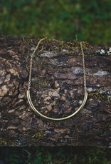 Bloom + Thistle The Katherine Necklace