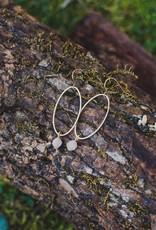 Bloom + Thistle The Edna Earring