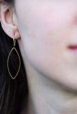 Bloom + Thistle The Margaret Earrings