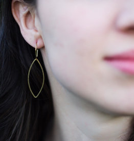 Bloom + Thistle The Margaret Earrings