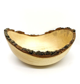 Dennis Biggs Rain Tree Bowl 1