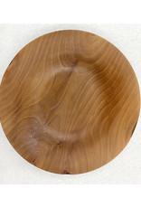 Dennis Biggs Bradford Pear Platter/Bowl