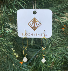 Bloom + Thistle The Hazel Earring (Assorted)