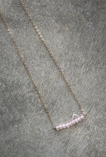 Bloom + Thistle The Lillie Necklace by Bloom + Thistle