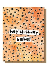 Cheeky Beak Card Co. Birthday Cards by Cheeky Beak Card Co.