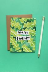 Cheeky Beak Card Co. Thank You Cards by Cheeky Beak Card Co.