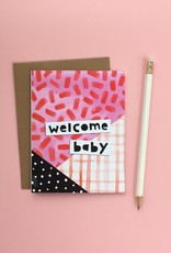 Cheeky Beak Card Co. Baby and New Mother Cards by Cheeky Beak Card Co.