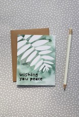 Cheeky Beak Card Co. Sympathy Cards by Cheeky Beak Card Co.